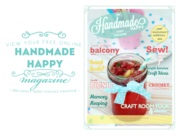 Handmade-Happy-cover