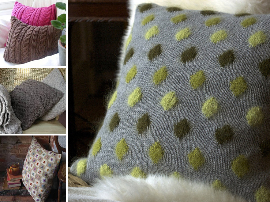 knitted-cushion-cover-inspiration
