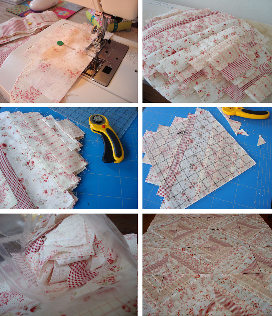 strawberry-and-cream-quilt-wip